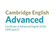 Cambridge Certificate of Advanced English - C1